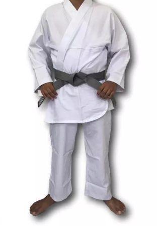 Imagem de Kimono Torah Reforçado Flex - Branco