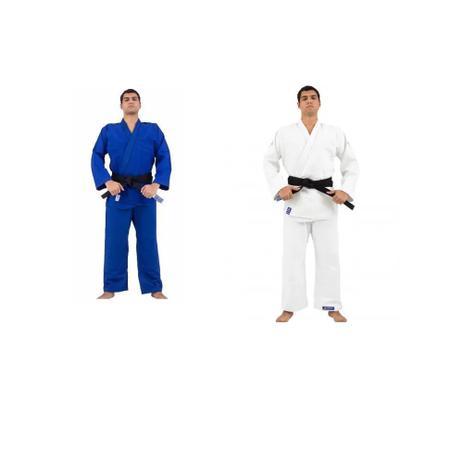 Imagem de Kimono Trançado Advanced Profissional Judo - Torah - A5