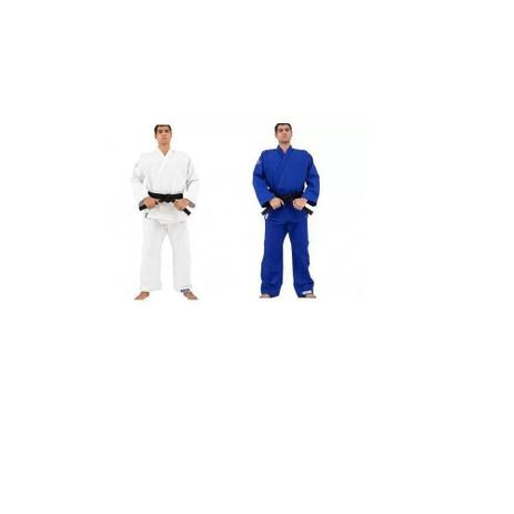 Imagem de Kimono Trançado Master Judo - Torah
