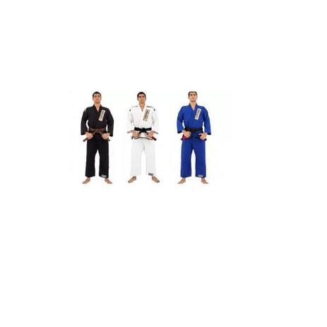 Imagem de Kimono Trançado Plus Torah Jiu Jitsu - A5