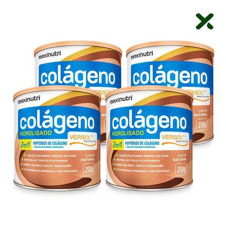 colágeno bottox shake