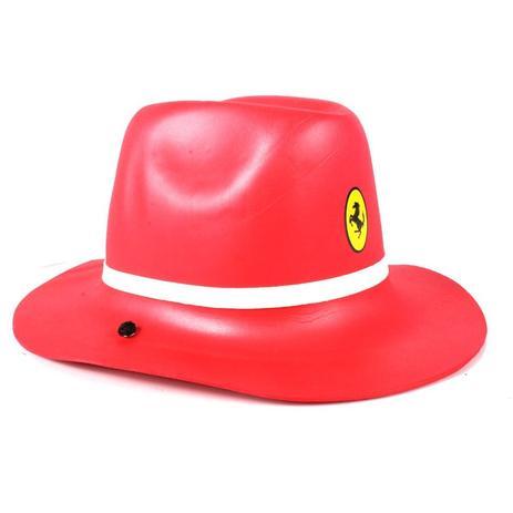 Kit 15 Chapéus Cowboy Eva Infantil - Cores Sortidas - Aluá festas ... 5af96cbd89
