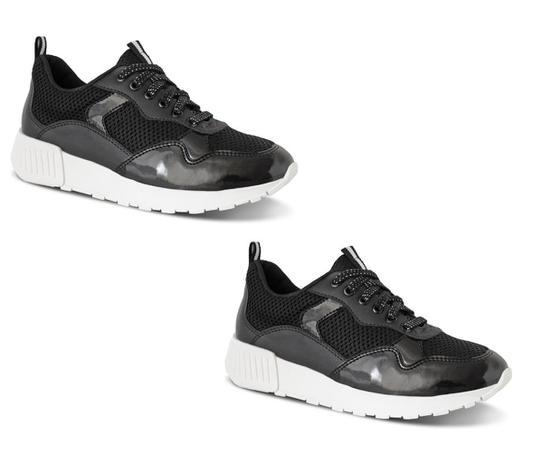 b7c7733c35a84 Kit 2 Pares Tênis Feminino Prime Shoes Jogger Sneaker Chunky ...