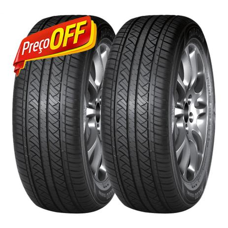Kit Pneus Duraturn 215/50 R17 Polegadas