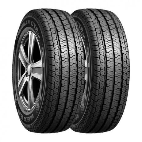 Imagem de Kit 2 unidades pneu nexen 235/55 r19 n fera ru5 105w