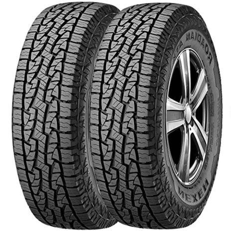 Imagem de Kit 2 unidades pneu nexen 235/60 r17 rodian ht 102s