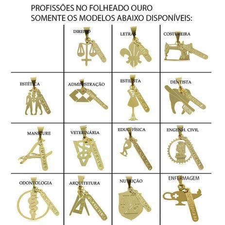 4fda4dcbd Kit 20 Gargantilhas + 10 Brincos Folheados Atacado Revenda - Lunozê ...