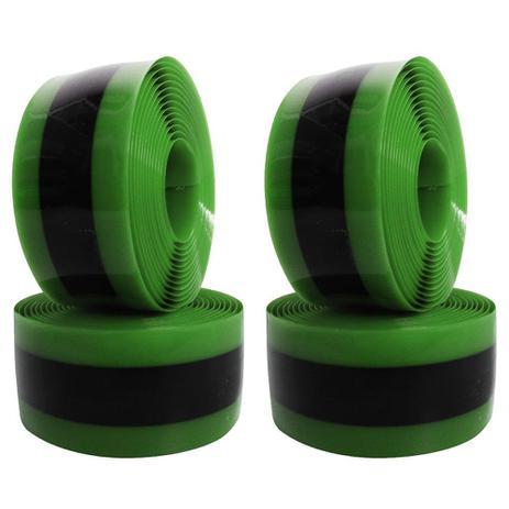 Imagem de Kit 4 Fitas Anti Furo TecTire para Pneus 29 Verde