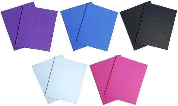 636f0d6529e19e Kit 5 Placas de Borracha Microporosa Para Chinelos - Seu chinelo ...