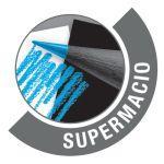 Imagem de Kit 50 cores lápis redondo Supersoft Faber Castell
