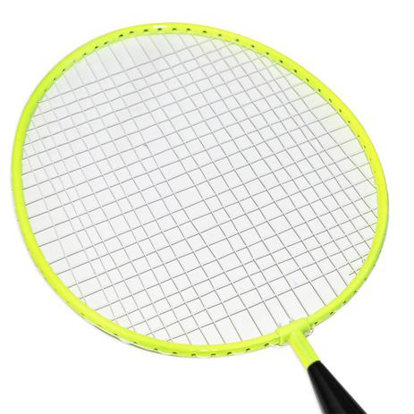 fdac1534fd991 Kit Badminton Infantil Winmax WMY02021Z2 Laranja - Kit Badminton ...
