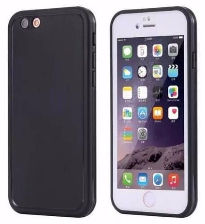 1b34978ec18 Kit Capinha Case Prova D Agua Apple Iphone 6s 6 Plus 7 7plus ...