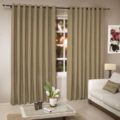 Kit com 5 cortinas barcelona 3x2 5 para sala admirare cortina para sala magazine luiza - Cortinas infantiles barcelona ...