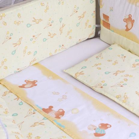 3ac66a6511 Kit de berço papi 08 pçs - Kits Enxoval para Berço - Magazine Luiza