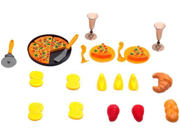 Kit de Comidinhas e Pizza - Bel Brink