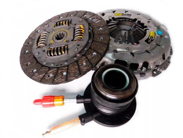 Imagem de Kit de Embreagem MWM S-10 e Blazer 2.8 Turbo Diesel Original