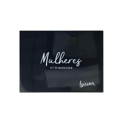 Imagem de Kit de Maquiagem Mulheres -Luisance