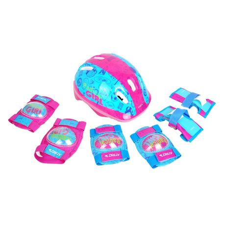 Imagem de Kit de Proteção Infantil Atrio Feminino - ES105