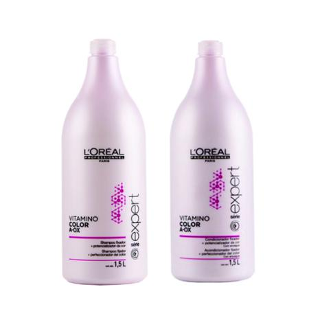 4fe3fc64d Kit Duo LOréal Vitamino Color A-OX - Kit Tratamento para o Cabelo ...
