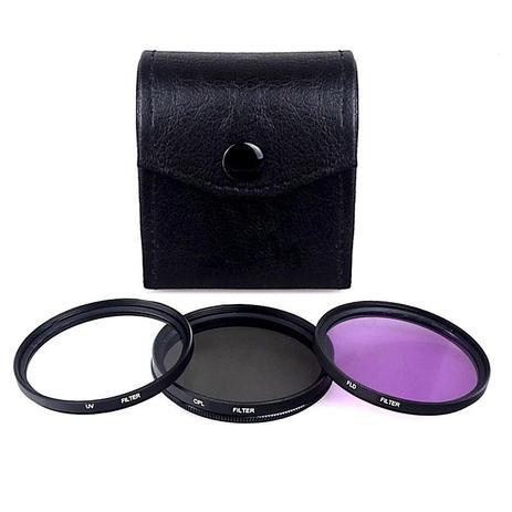 DHD Professional filtro UV Ø 67mm cámara objetivamente filtro UV 67 mm