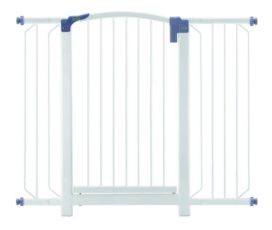 Kit Grade Porta One Trava De Segurança E 2 Ext 10 E 20Cm Br - Tubline 10b589a3ae