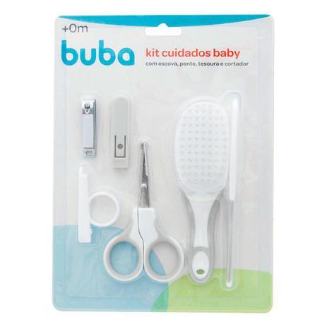 Imagem de Kit Higiene Cuidados para o Bebê - Buba