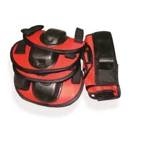 464946f10 Kit joelheira e cotoveleira infantil acessorios para skate patins bike -  Gimp