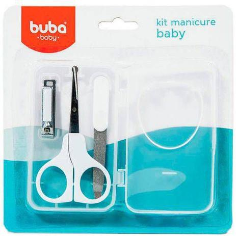Imagem de Kit Manicure para Bebê (0m+) - Buba