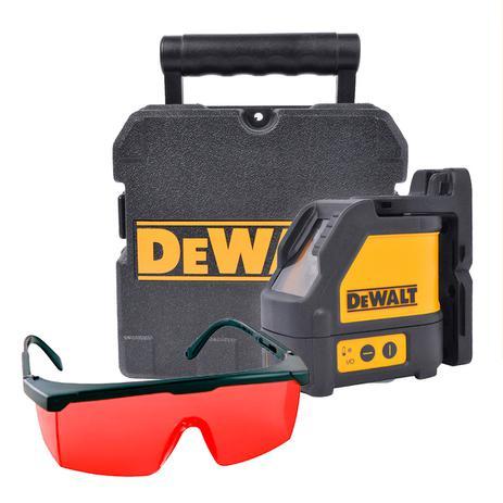 Kit Nível À Laser Dewalt Dw088k tripé Mtx Óculos Vonder - Nível ... 1b28176b3f