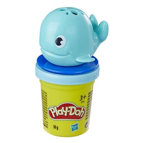 6fc9918777 Kit Play Doh Mini Pote com Acessórios Baleia Hasbro E3365 - Massinha ...