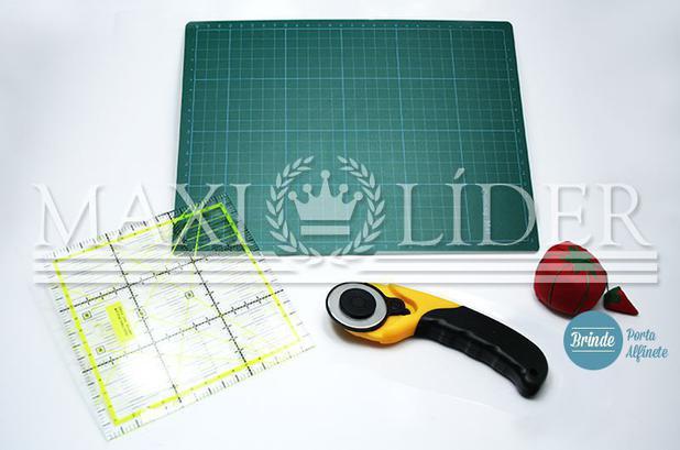 Imagem de Kit Premium Patchwork