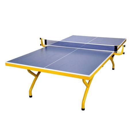 Kit Tênis De Mesa Fácil Esporte Master Azul - Ping Pong - Magazine Luiza c5d948d69ce06