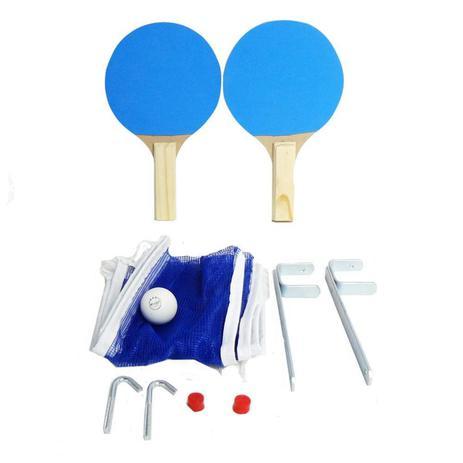 Kit Tênis de Mesa Xalingo Brinquedos - Ping Pong - Magazine Luiza f77a3ef05de96