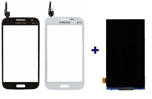 Imagem de Kit Touch + Display Lcd Samsung Galaxy Win 2 Duos Tv G360