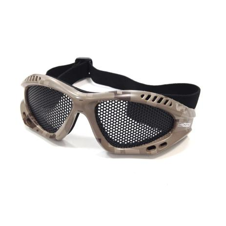 Kobra (Oculos Tatico De Proteçao) Preto - Nautika - Tiro Esportivo ... f89c3ee3f6