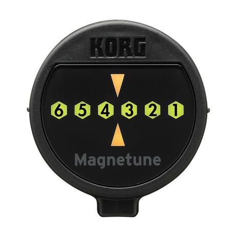Imagem de Korg - Afinador Magnetico Para Guitarra MG1