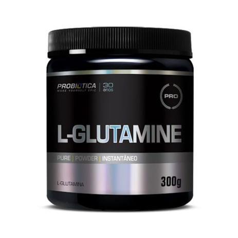 Imagem de L-Glutamine - 300g - Probiótica