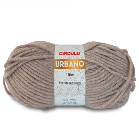 Imagem de Lã Urbano Circulo 100G