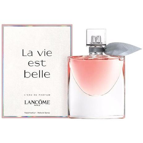 156c9e9674 LA VIE EST BELLE - LANCOME - 75 ml EDP FEMININO - Lancôme - Perfume ...