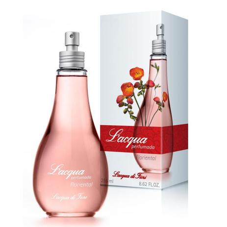 Imagem de Lacqua Perfumada Floriental Deo-Colônia 255ml
