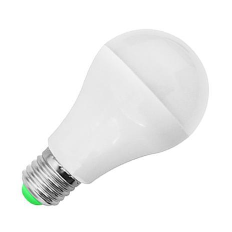 Lâmpada Frio 90Economia E27 9W Bivolt Branco Powerxl Bulbo Rosca LED WoerCxBd