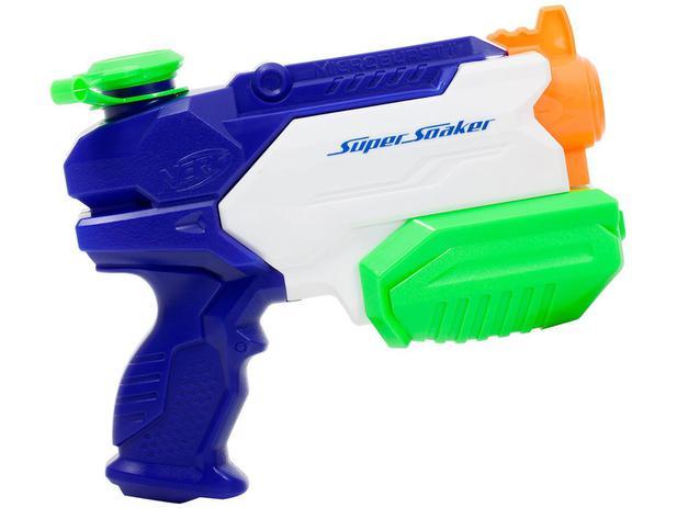 Imagem de Lançador Microburst 2 Blaster Nerf Super Soaker