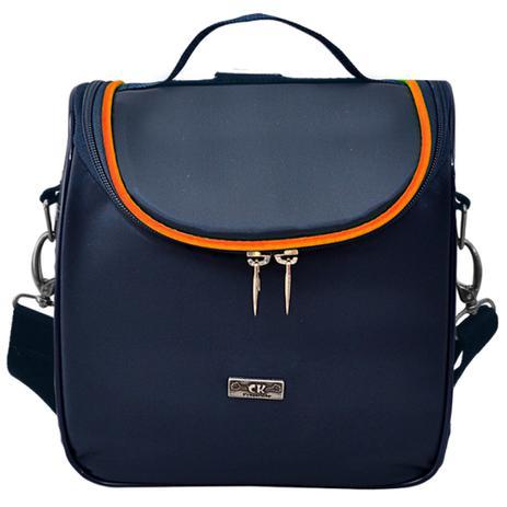 51094fb29 Lancheira Termica Infantil Azul Menino Lunch Bag - Ck presentes ...