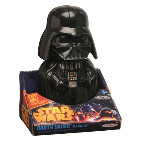 683e4825270685 Lanterna Star Wars - Darth Vader