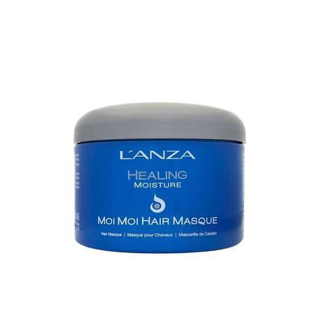 f51a0ec00 Lanza Healing Moisture Moi Moi Hair Masque 200ml - Máscara Capilar ...