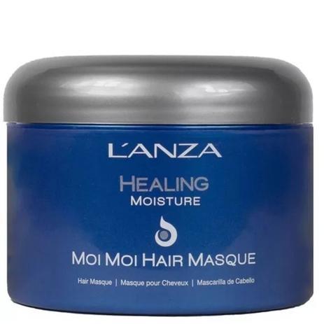 3c3fae608 LAnza Healing Moisture Moi Moi - Máscara de Hidratação 200ml - Lanza ...
