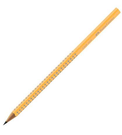 Imagem de Lápis de Escrever FABER-CASTELL Grip Tons Pastel