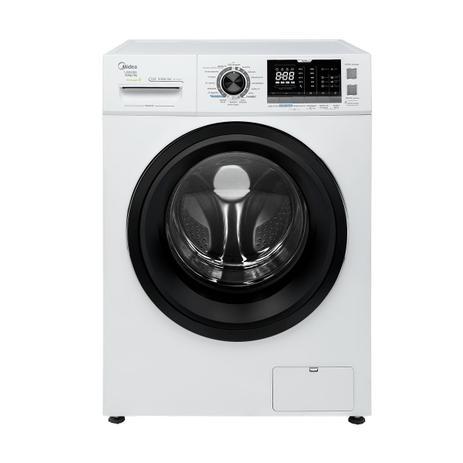 Imagem de Lava e Seca Midea Storm Wash Inverter 10,2kg Branca LSE10B2  220 Volts