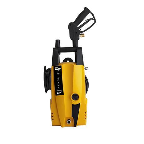 Lavadora de Alta Pressão 1500Psi 60Hz 1650W Wap Atacama Smart 2200 -  Lavadora de Alta Pressão - Magazine Luiza