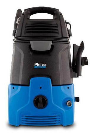 Imagem de Lavadora de Alta Pressão e Aspirador Philco Force - PLAS4000 1950 PSI 1700W 110v Mangueira de 1,2m